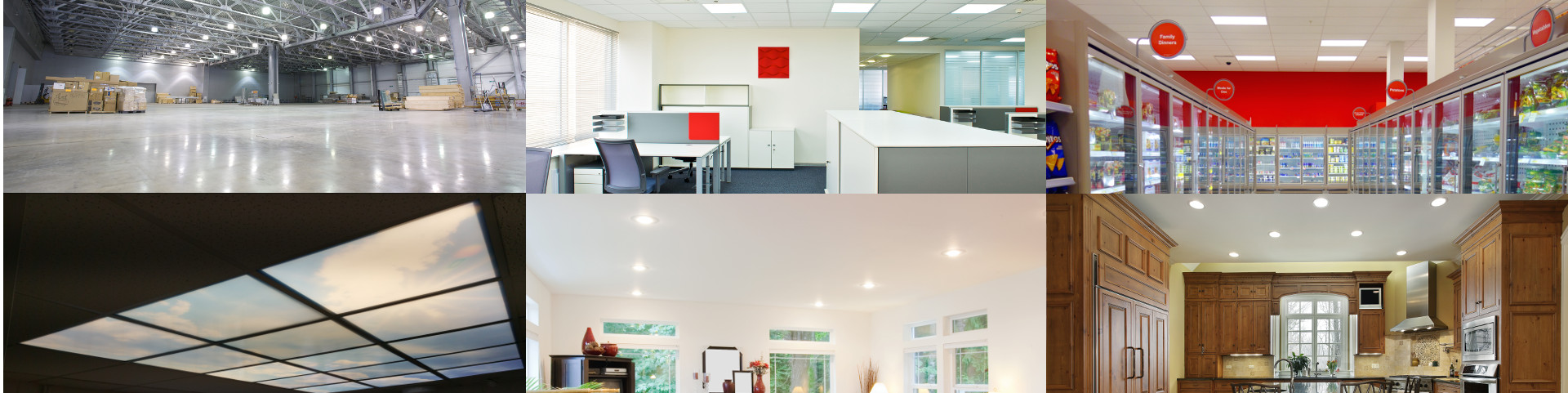 For all that's best in LED lighting... Click Here